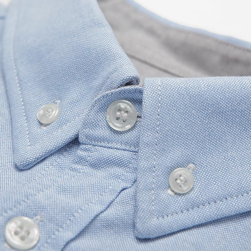 a7a94b0774 JSMIX Men s Plus Size (XL~6XL) Casual Cotton Long Sleeve Shirt X1991