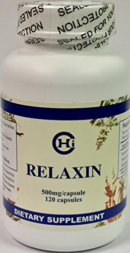 ...From JSP Chi's Enterprise Relaxin 120 capsules