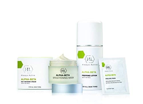 ...From JSP HL Alpha Beta Retinol Day Defense Cream Moisturizer with Vitamin C