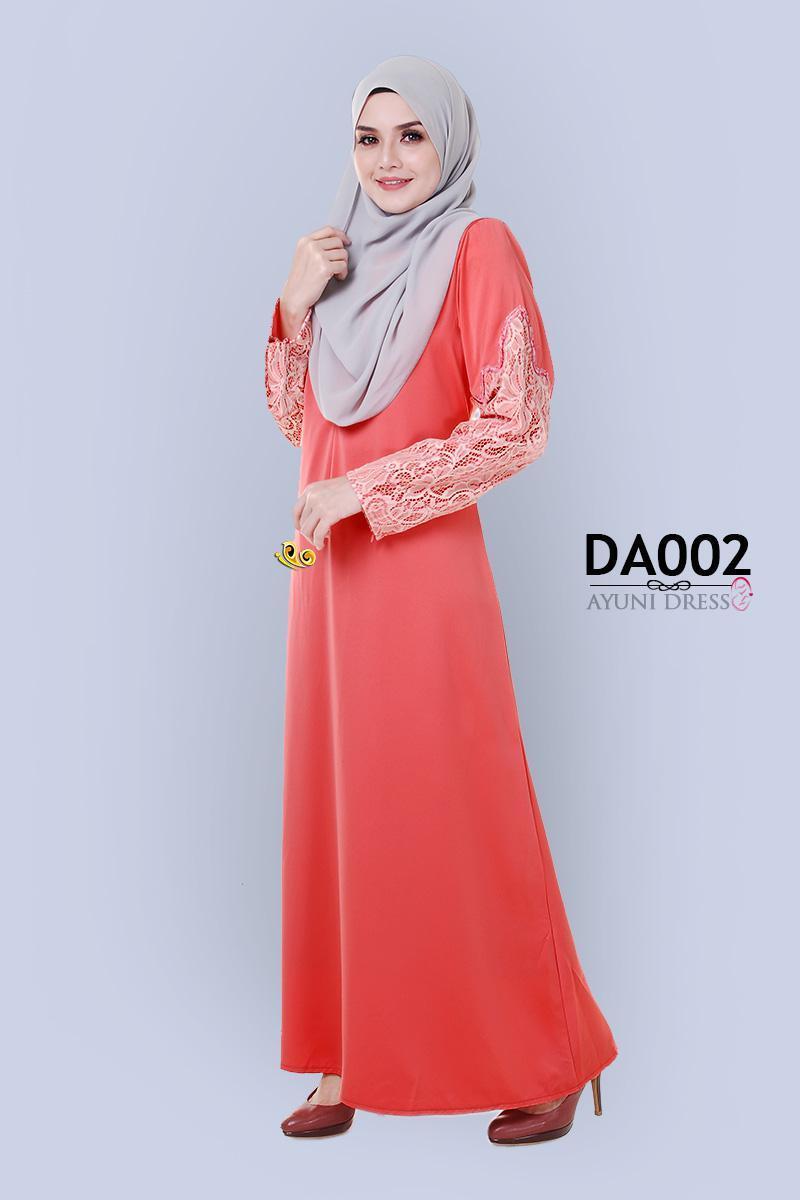 jubah dress muslimah 2013 jubah dress muslimah moden ayuni