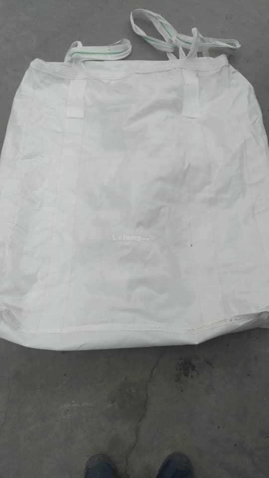 Used Jumbo Bag - 4FT