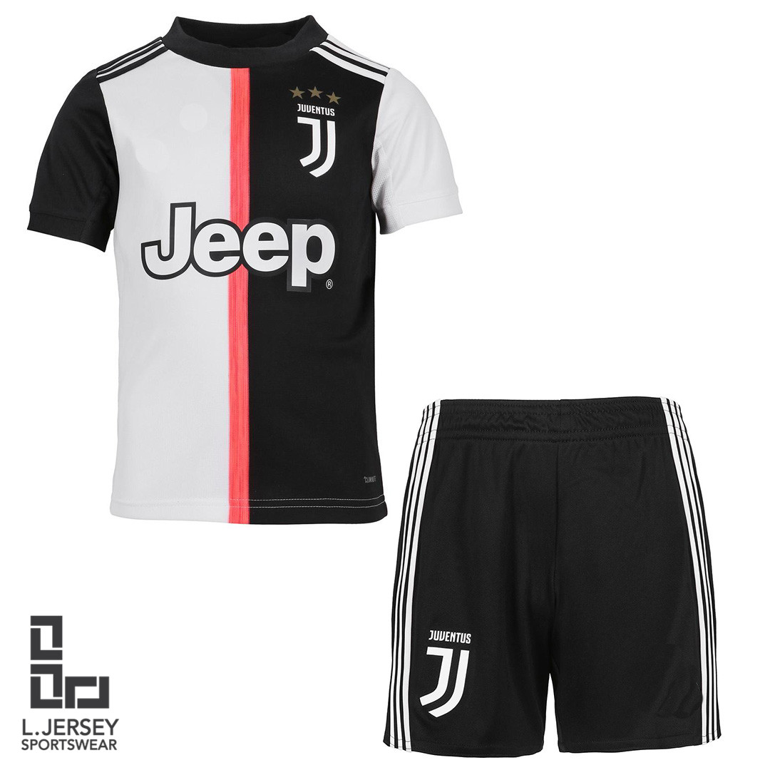 check out 9e665 16925 Juventus Kid Home Season 2019/20 Fans Jersey