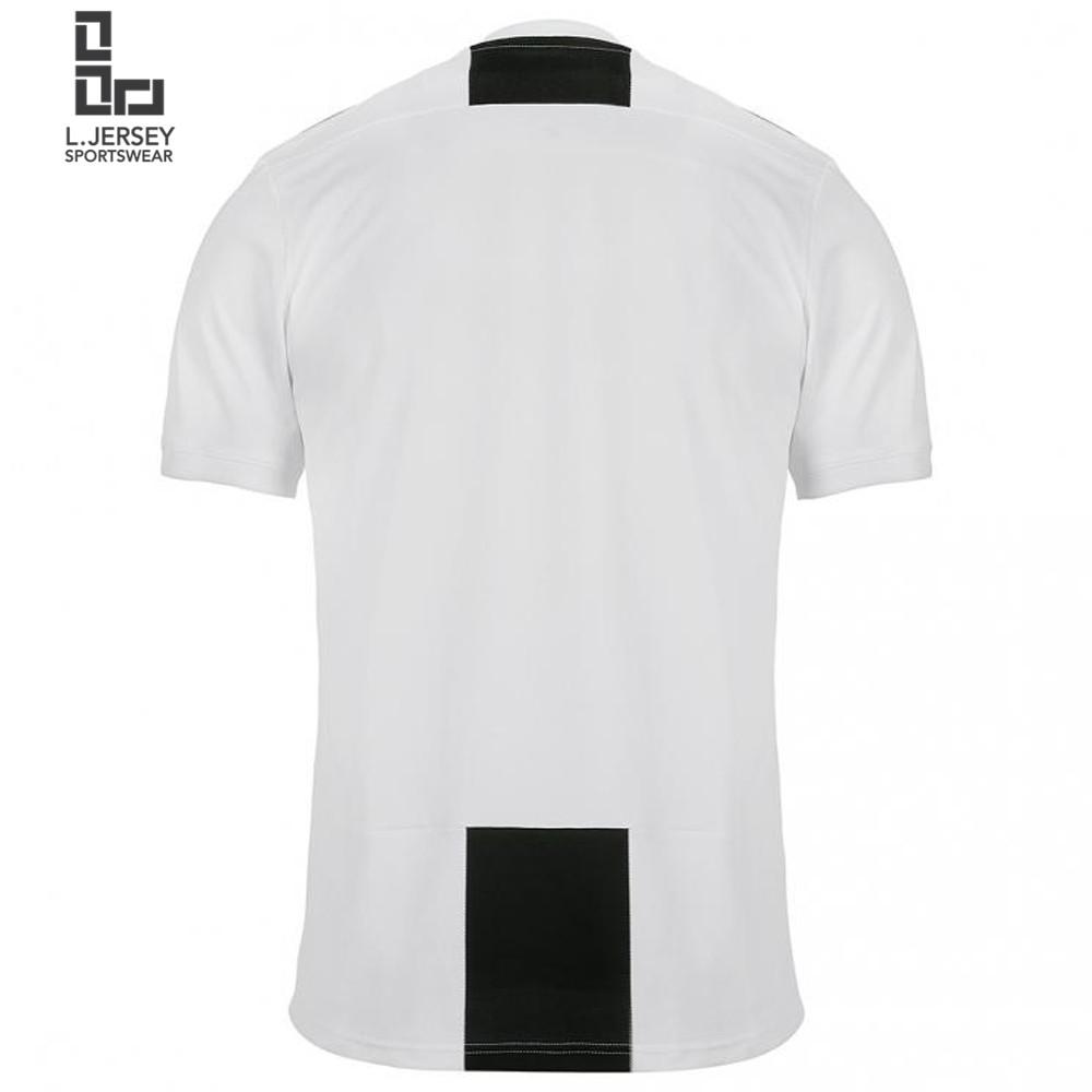 online retailer eaa52 33a6d Juventus Men Home Long Sleeve 2018/19 Fans Jersey