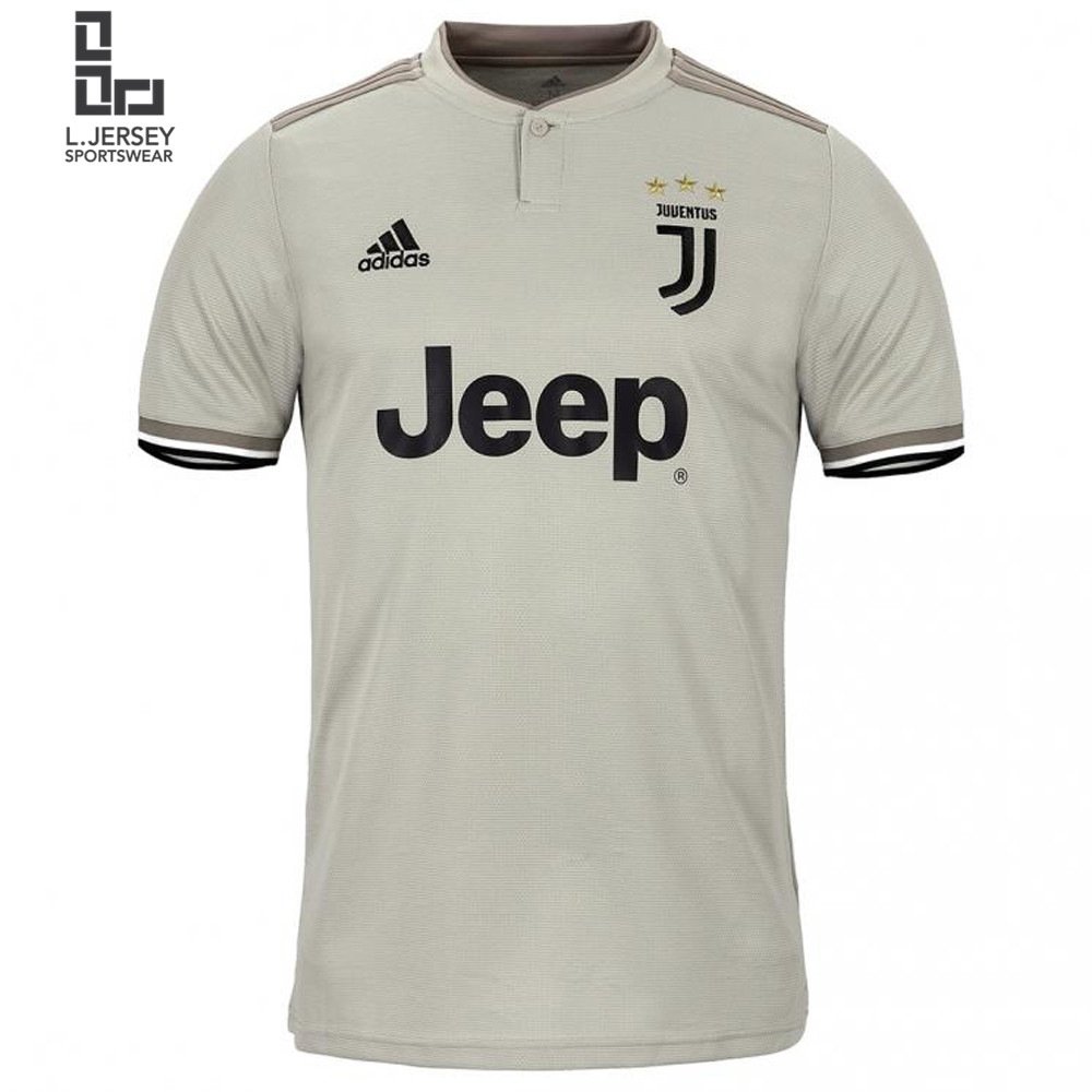 super popular 3c039 63944 Juventus Women Away 2018/19 Fans Jersey