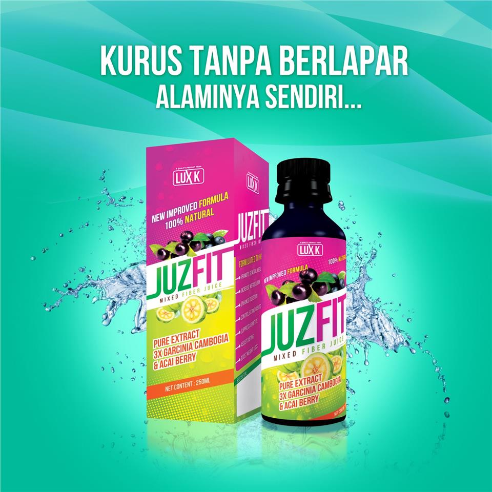 Image result for juzfit 2017