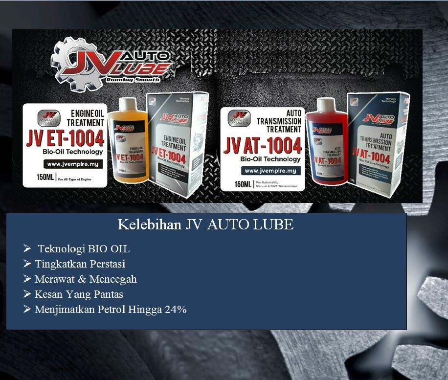 JV Auto - Automatic Transmission Treatment