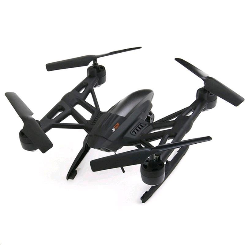 JXD 509G Pioneer UFO 5.8GHz Image Transmission 6 Channel 2MP with FPV