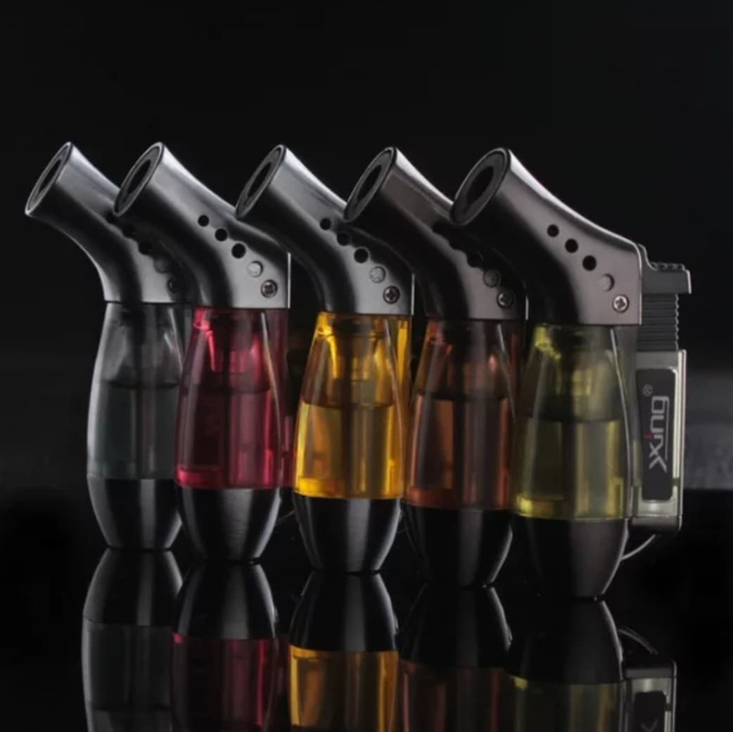 Jxing Jet Flame Lighter HX1 (No Lockable)