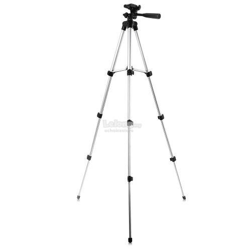 JY3110 Lightweight Three-way Head Camera Tripod