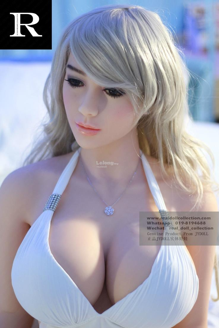 JYDOLL Genuine 158CM+ TPE Sex Doll Display Mannequin DIANA