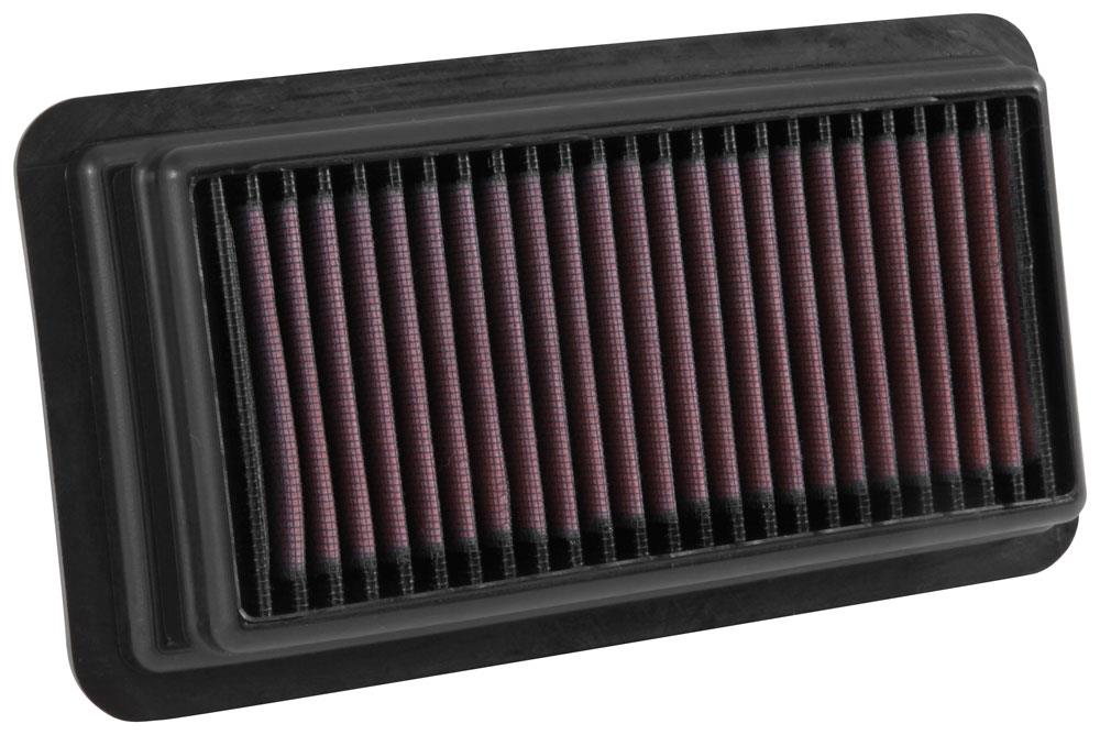 K&N Air Filter Honda Civic FC Turbo 1.5, Civic X, and CR-V 1.5 turbo