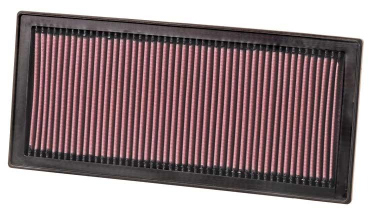 K&N HIGH FLOW DROP IN AIR FILTER SUBARU IMPREZA 1.6 non-turbo 2003+