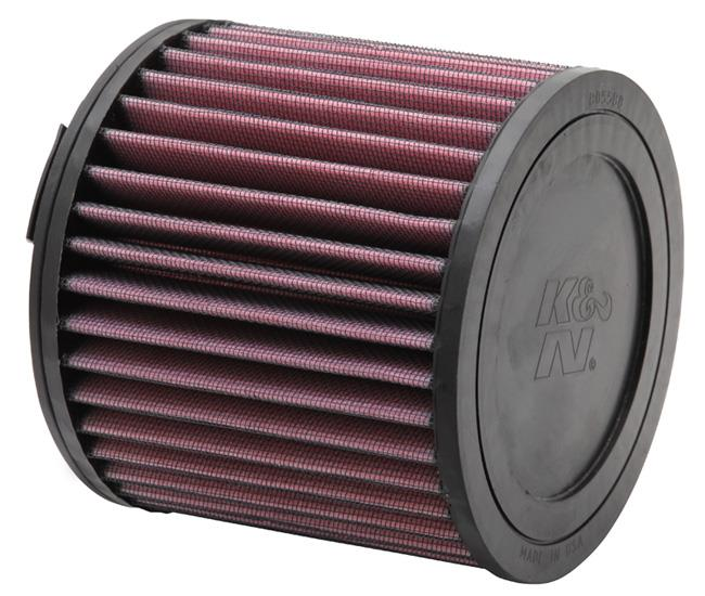 K&N HIGH FLOW DROP IN AIR FILTER VOLKSWAGEN POLO 1.2/1.4 GTI 1.4TURBO