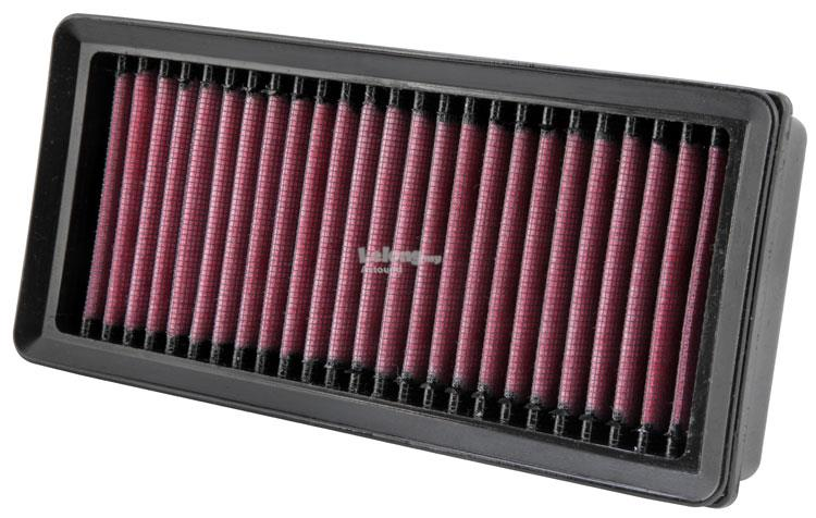 K&N KNN Performance Air Filter BMW K1600GT/GTL 11-17