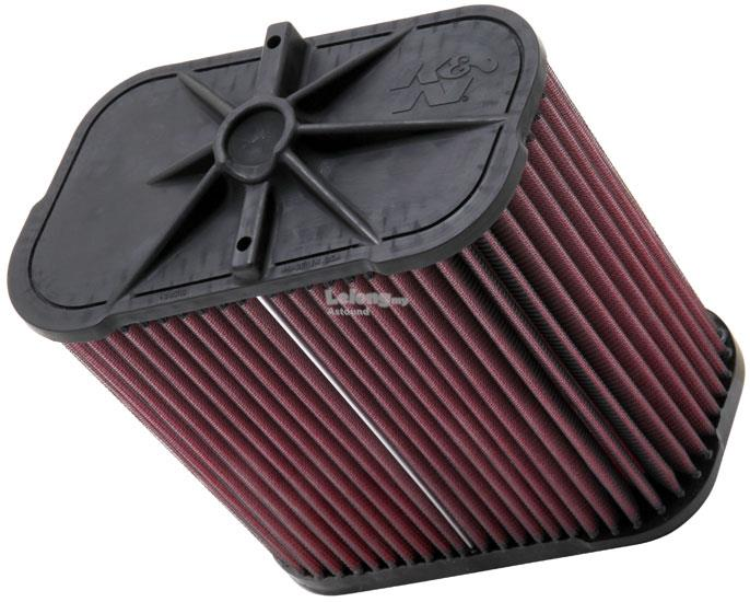K&N KNN Performance Air Filter BMW M3 4.0L V8 2008-2010