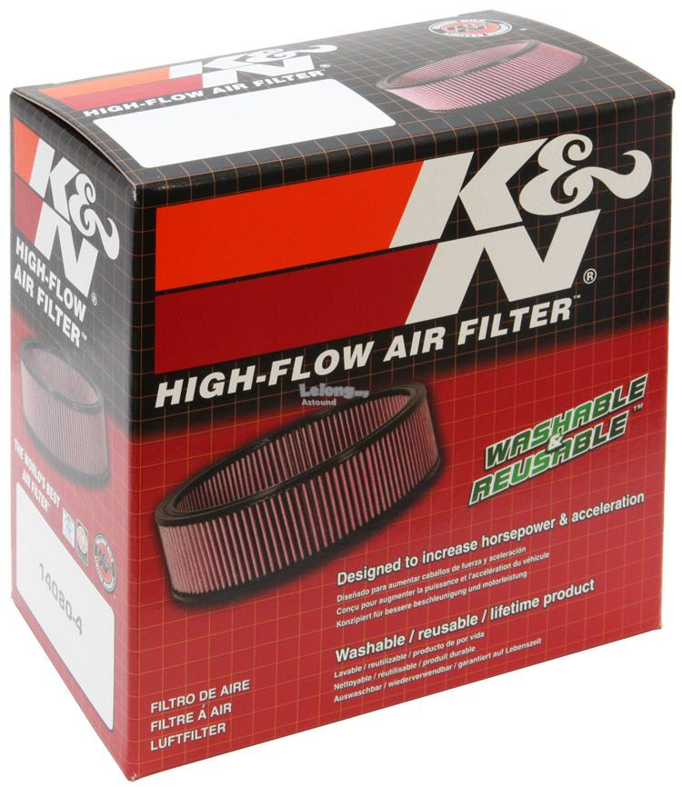 K&N KNN Performance Air Filter HONDA CBF1000 990 2006-2010