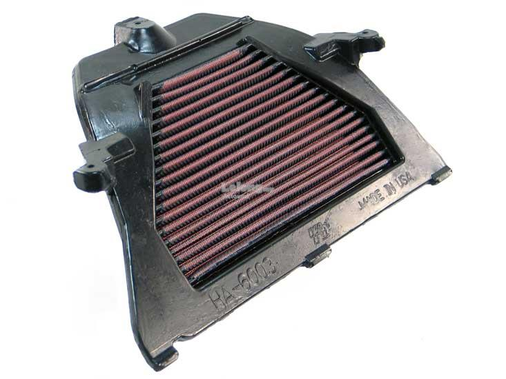 K&N KNN Performance Air Filter HONDA CBR600RR 2003-2006