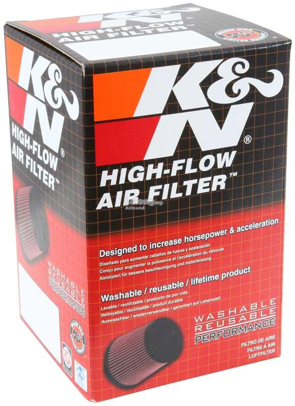 K&N KNN Performance Air Filter YAMAHA FJR1300 01-17