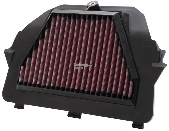 K&N KNN Performance Air Filter YAMAHA YZF R6 08-17