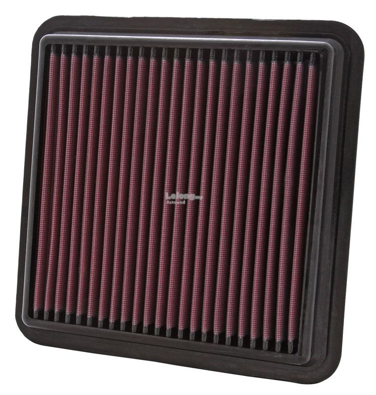 K&N Performance Air Filter MITSUBISHI TRITON 2.5L-L4 DSL 200-2015