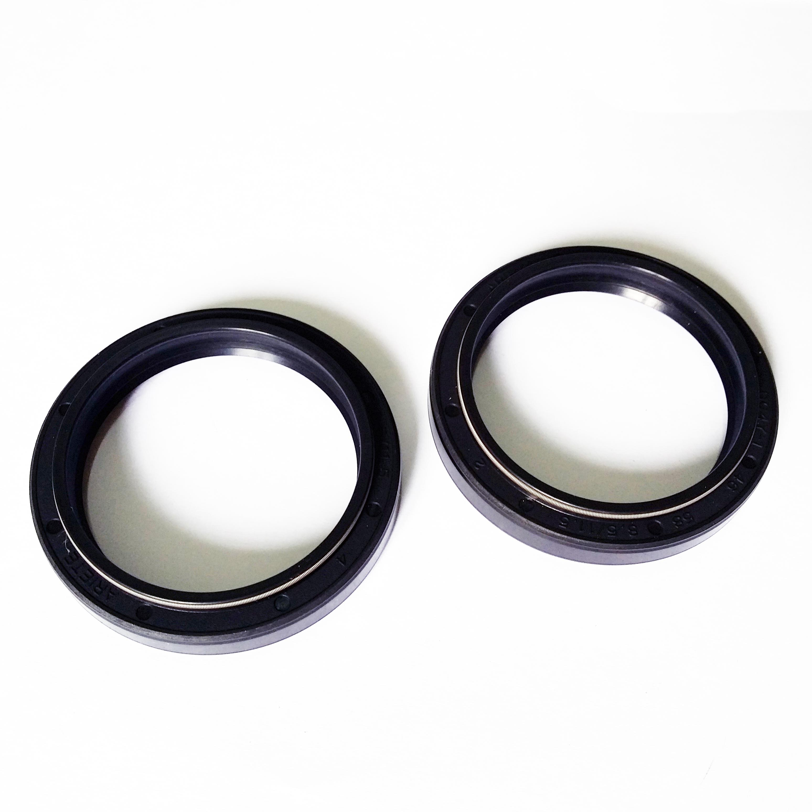 K-Tech KTM 300 EXC Six Days 2008-2016 NOK Front Fork Oil Seals