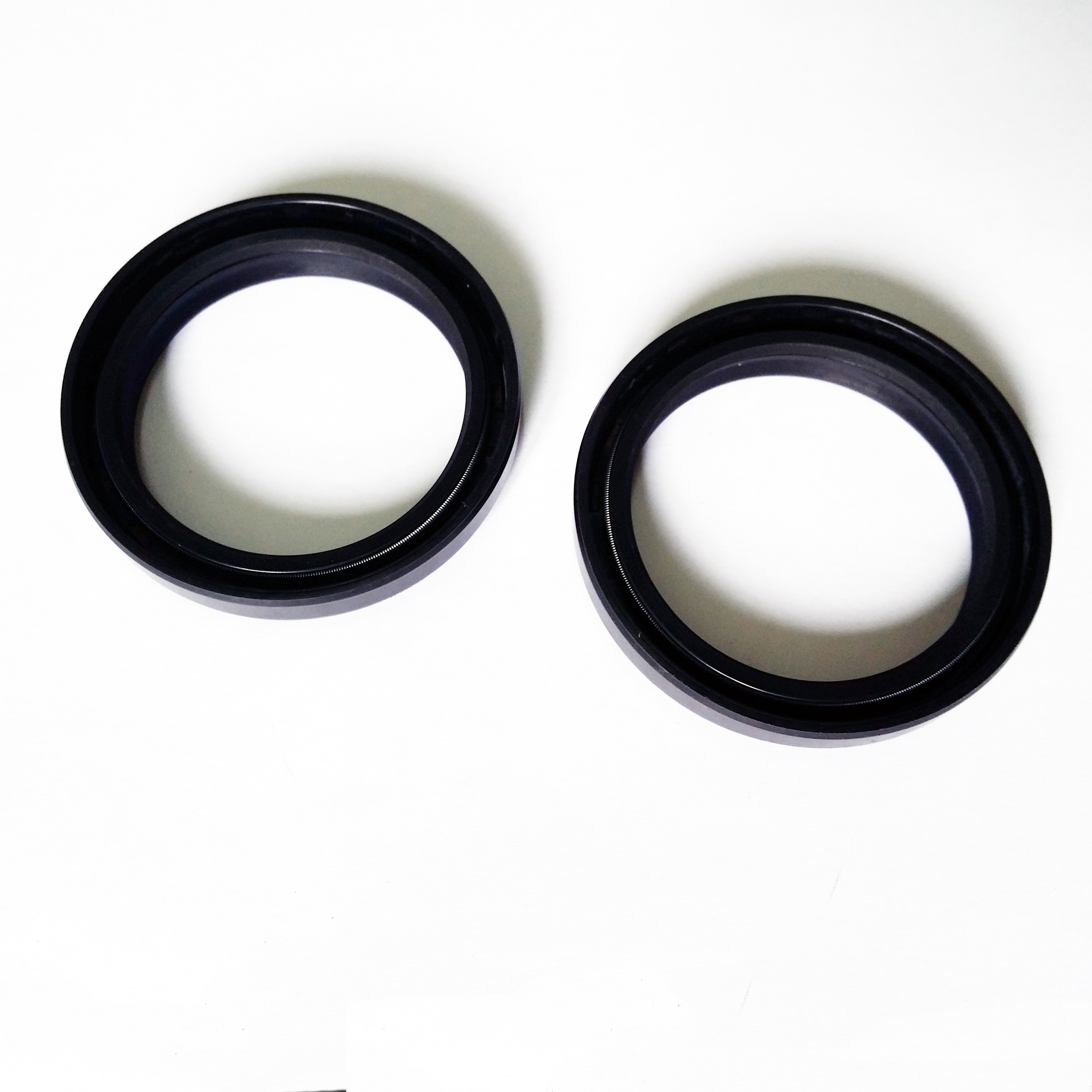 K-Tech Suzuki SFV650 2009-2015 NOK Front Fork Oil Seals 41x54x11mm