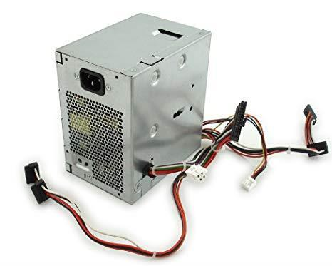 K346R / M117R - DELL 305 WATTS POWER SUPPLY FOR OPTIPLEX MT 980 (NEW)