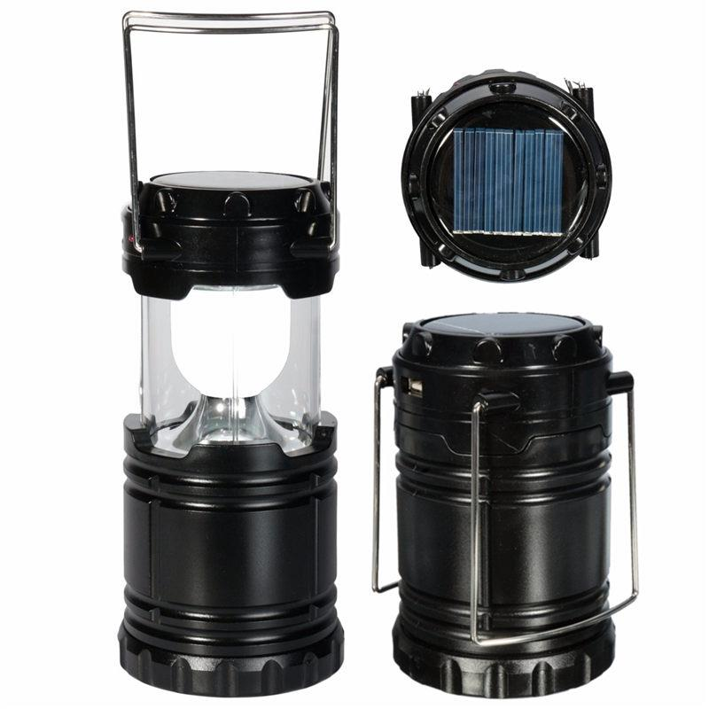 K5 SOLAR CAMPING LAMP (RANDOM/MULTI (end 7/30/2018 11:15 AM)