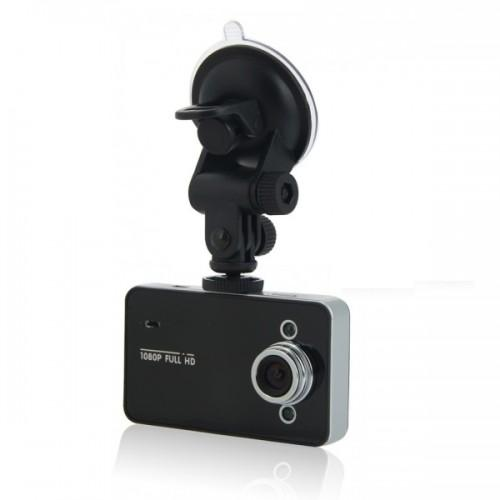 K6000 2.4' LCD HD1080P IR Blackbox Car DVR VideoRecorder