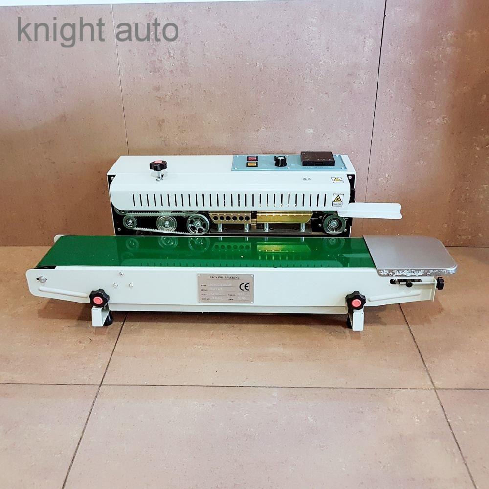 KA900W Automatic Table Top Horizontal Sealing Machine ID31243