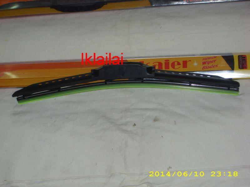 Kaier Rear Soft Wiper Blade Kia Picanto 12' / Naza Citra 14' 1-pc only