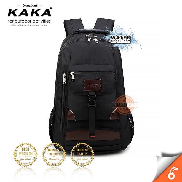 177a4db591d7 KAKA High Quality Practical Work   School   Travel   Laptop Backpack. ‹ ›