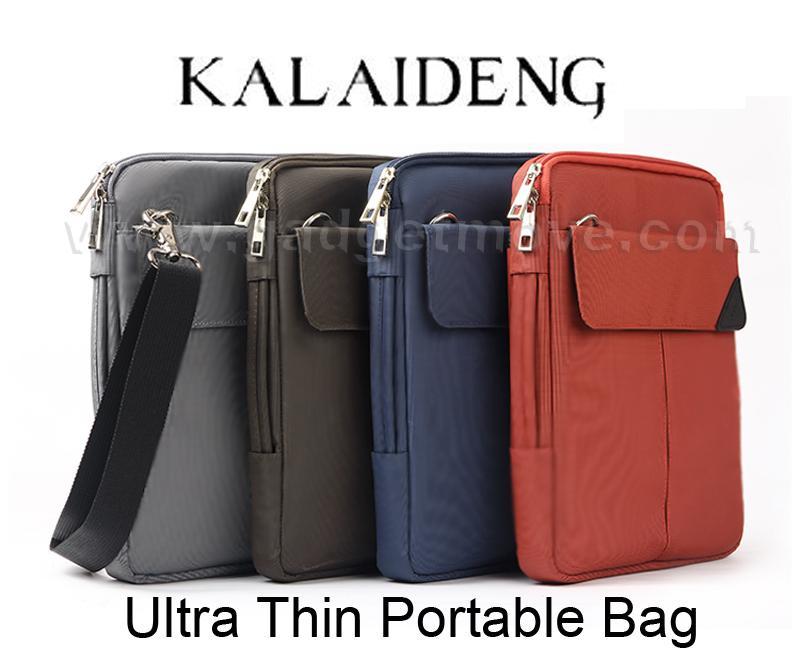 Kalaideng Ultra Thin Bag Tablet New Ipad 1 2 3 4 Mini Case Pouch