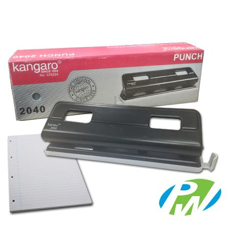 Kangaro 2040 (4 hole punch)