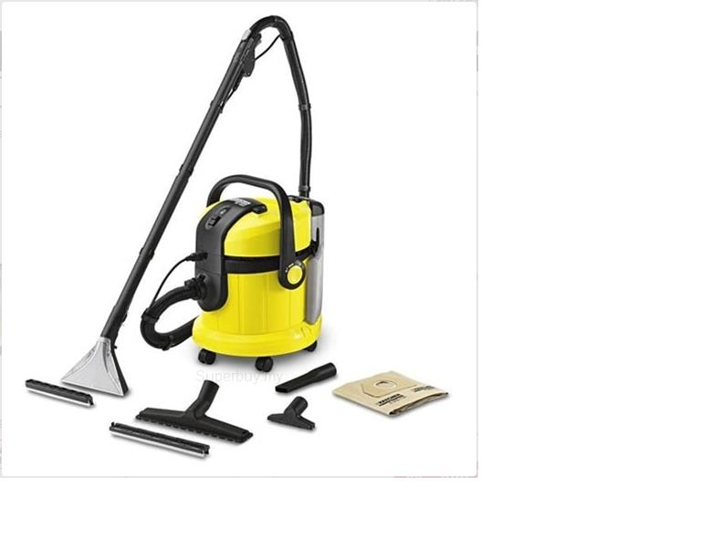 Karcher Steam Cleaner To Clean Sofa Wwwredglobalmxorg