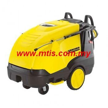 Karcher Hot Water Pressure Washer HDS 12/18-4S 420V Malaysia