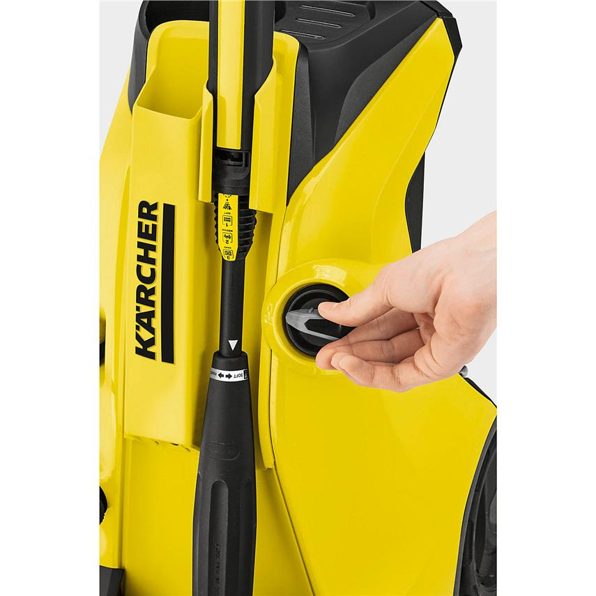 Karcher K4 Premium Induction High Pressure Washer