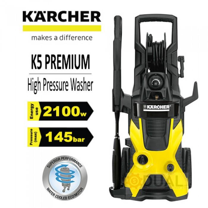 Karcher k5 - Karcher k5 premium full control ...