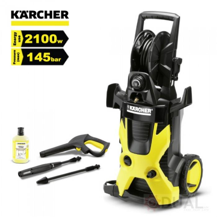 karcher k5 premium high pressure wa end 4 10 2018 10 11 am. Black Bedroom Furniture Sets. Home Design Ideas