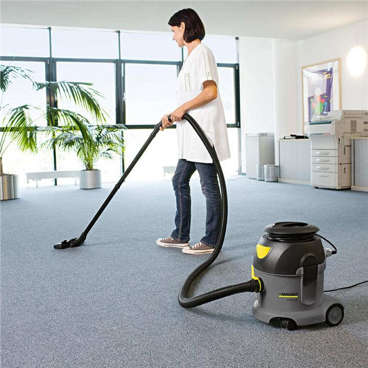 Karcher Profesional Dry Vacuum Cleaner T 10/1 Adv