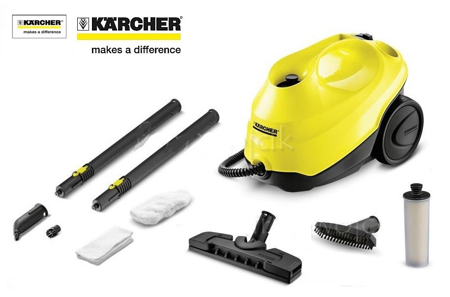 Karcher sc3 steam cleaner end 12 5 2018 4 15 pm for Karcher pulitore a vapore sc 5