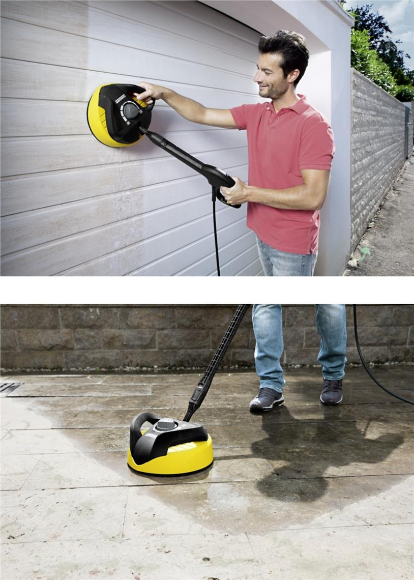 100+ Pressure Washer Patio Brush Karcher Pressure Washer Pow