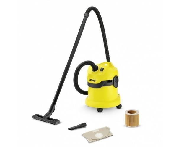KARCHER WD 2 Wet & Dry Vacuum Cleaner 1200W