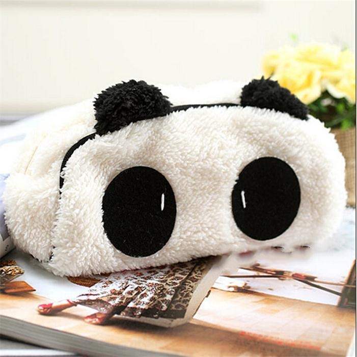 Kawaii Cute Panda Pencil Case