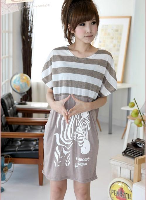 Kawaii Long T-shirt