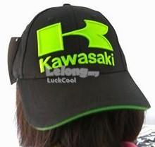Kawasaki Cap Topi Kawasaki (end 1 11 2019 10 15 AM) a84b5e5a95