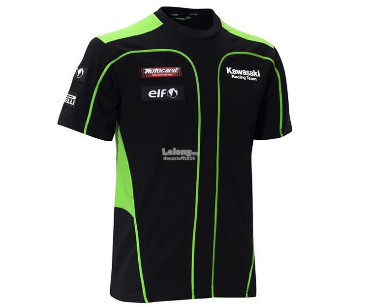 Kawasaki T Shirt Malaysia