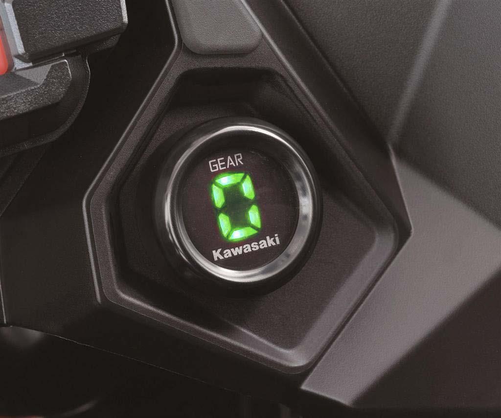 Kawasaki Versys Gear Indicator Plu (end 12/12/2016 12:15 AM)