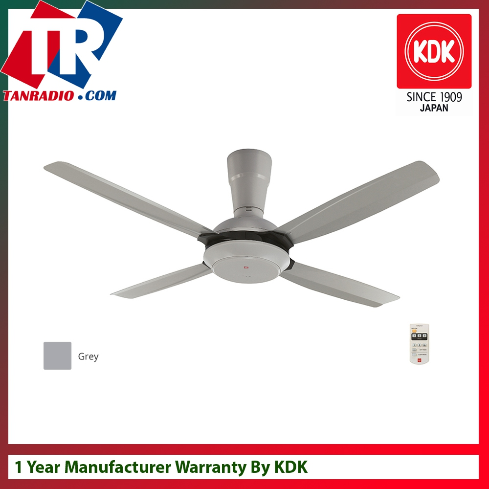 Kdk 4 Blade Ceiling Fan Remote Cont End 5 17 2019 12 46 Pm