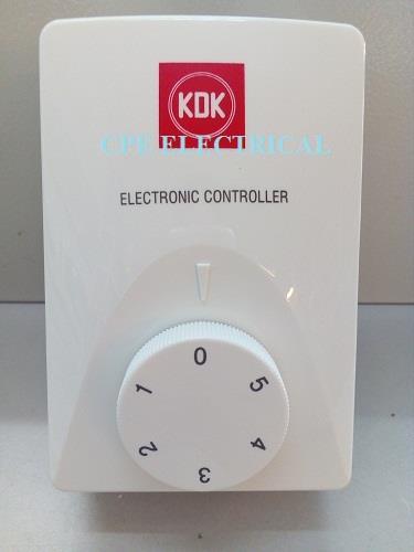 Kdk 5 Speed Fan Control Regulator S End 8 21 2020 10 15 Pm